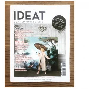 IDEAT MAGAZINE DESPREZ BREHERET